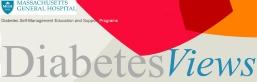 DiabetesViews Logo