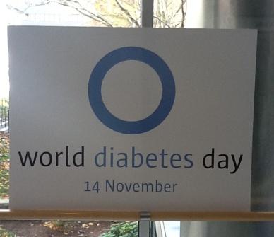 WorldDiabetesDayPoster