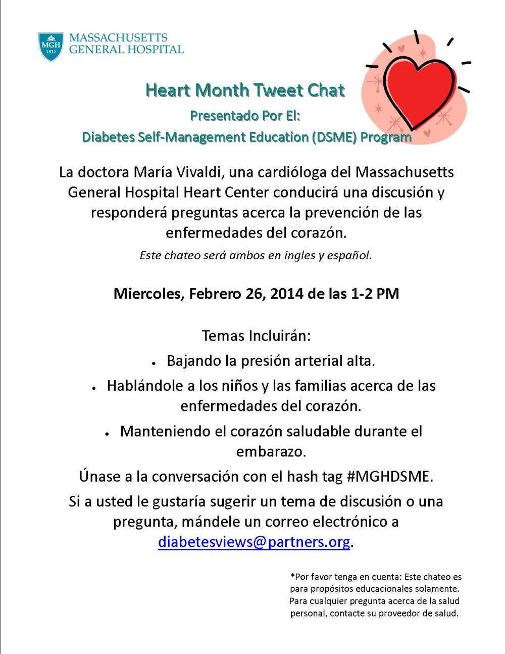 Feb Heart Health ChatESPANOL
